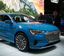New York's 2019 International Auto Show set to feature crossovers
