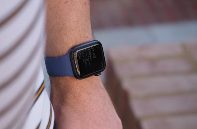 Smoke app brings the Steam store to your Apple Watch