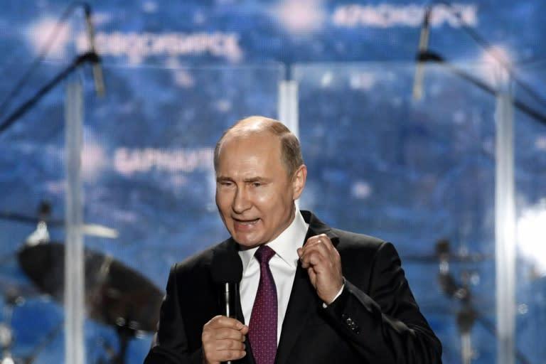 Resultado de imagem para foto de Longevidade de Putin no poder impressiona mas não é recorde