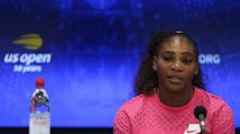 Serena Williams confirms she won't celebrate her daughter's first birthday because of her Jehovah's Witness beliefs