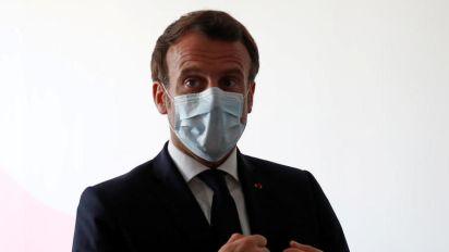 Emmanuel Macron remonté contre son entourage
