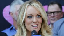 Stormy Daniels says she included intimate details about Donald Trump in her book to 'prove their affair was true'