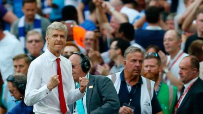 Why Arsene Wenger can finally win back the Premier League title next season