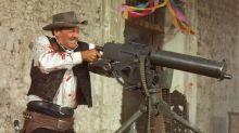 Grupo salvaje cumple 50 años: cómo Sam Peckinpah mató el mito del Oeste