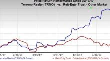 Terreno (TRNO) Acquires Properties in New Jersey for $12M