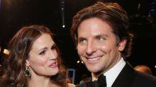 Detrás de Bradley Cooper y Jennifer Garner hay una relación de amistad y mucho humor