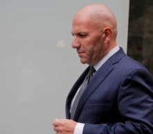 Business partner of ex-Giuliani associate expected to enter guilty plea