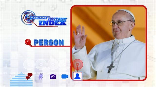 Instant Index: Pope Francis Cancels His Newspaper