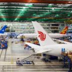 Boeing facing allegations of manufacturing issues concerning 787 Dreamliner jets