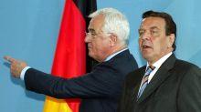 Die SPD und das Unwort: «Bürgergeld» statt Hartz IV?