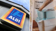 'I need it': The $45 Aldi Special Buy Strucket causing a wave online