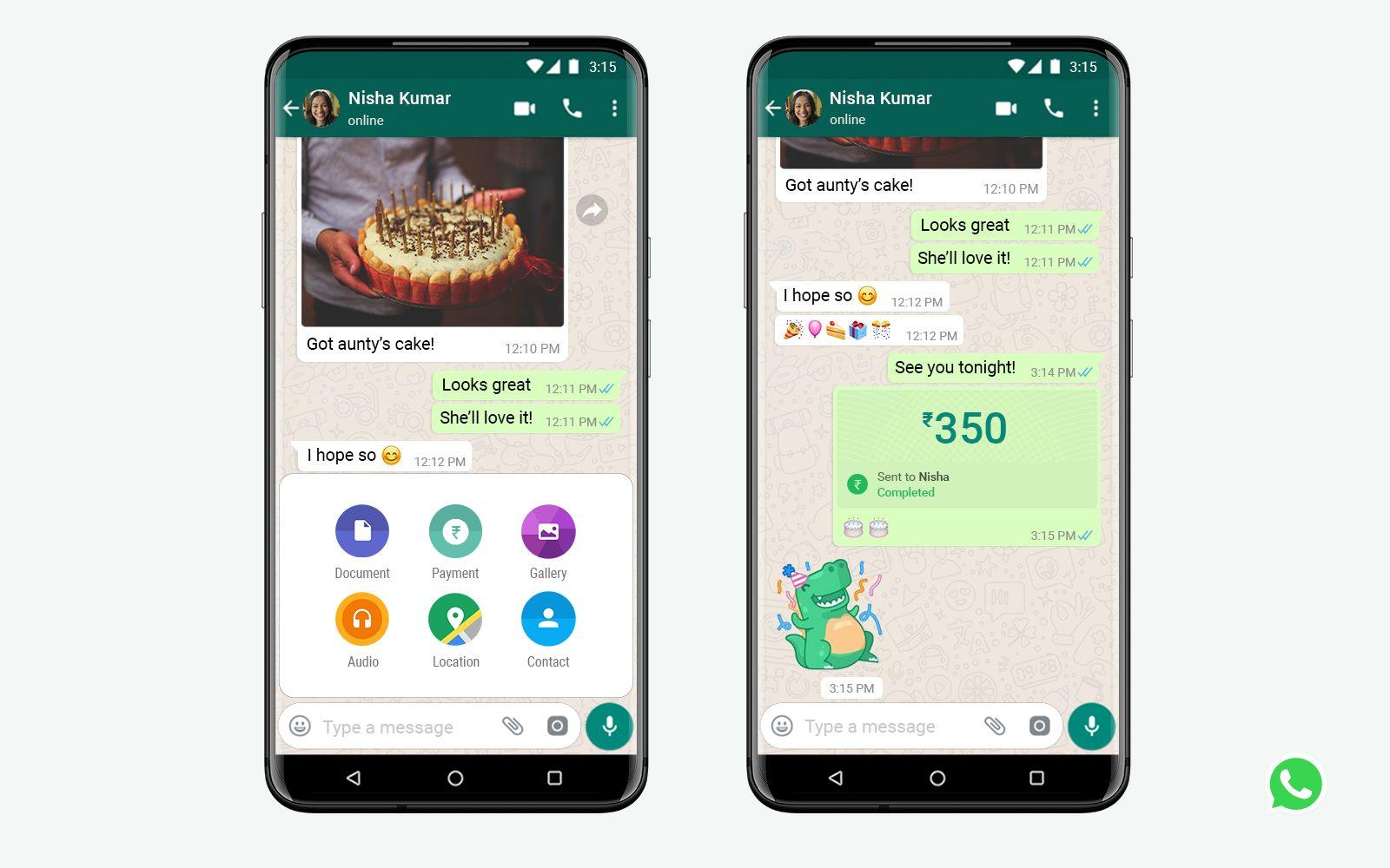 WhatsApp cleared to launch payments service in India