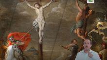 Série da Secom com Mário Frias compara 'herói anônimo' a personagem da Bíblia