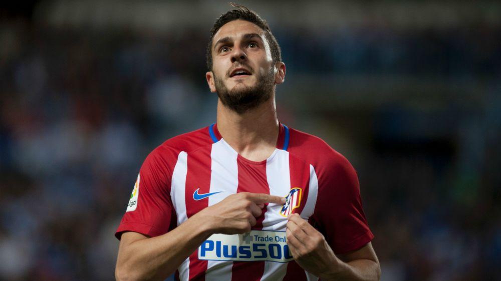 Koke verlängert Vertrag bei Atletico Madrid bis 2024