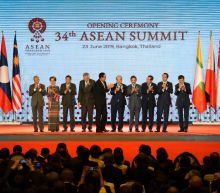 Protectionism slammed as Southeast Asian leaders rally to trade pact