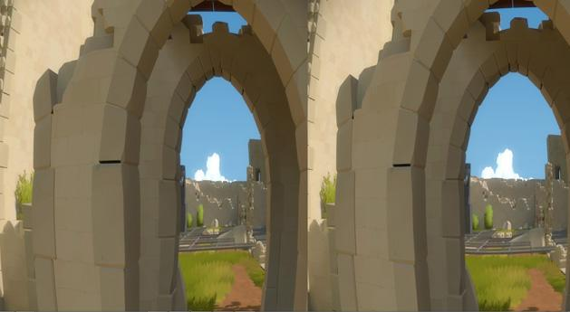 The next game from Braid's creator supports the Oculus Rift