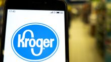 Kroger, Alibaba, Bed Bath & Beyond, Apple: Companies to Watch