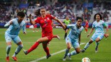 Teste seus conhecimentos sobre a Copa do Mundo de Futebol Feminino