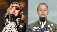 Madonna's Uplifting Anthem 'I Rise' Samples Parkland Shooting Survivor Emma Gonzalez