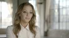 Leah Remini Attacks the Church in 'Scientology and the Aftermath'