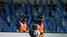 J-League match off after Nagoya players test positive for virus