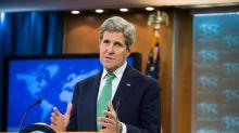 ISIS committing 'genocide'against minorities, U.S. declares