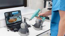 Fini la découpe de cadavres, voici la chirurgie en réalité virtuelle