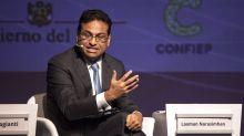 Reckitt Taps Online-Savvy CEO as Cheap Pills Threaten Growth