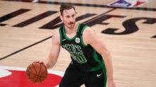 NBA Rumors: Is Gordon Hayward 'doing the Al Horford plan' and exploring the open market?