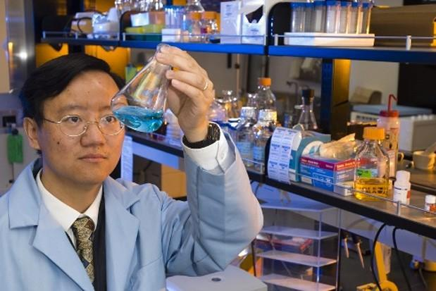 Virginia Tech learns how to get hydrogen from any plant, might lower fuel cell costs