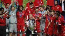 Foot - C1 - Ligue des champions 2020-2021: l'UEFA détaille le tirage au sort