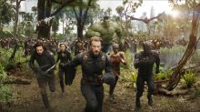 'Avengers: Infinity War' Closes in on All-Time Domestic Weekend Record