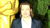 Kirsten Dunst Describes Kissing Brad Pitt as 'Disgusting'