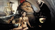 Did Guillermo del Toro meet with Star Wars producers over Jabba the Hutt movie?