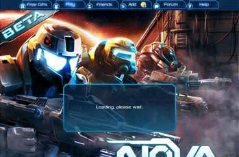Gameloft launches N.O.V.A. Elite on Facebook, demonstrates the ubiquity of Unity