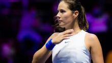 Tennis - WTA - «Je voulais me faire le plus de mal possible», Daria Kasatkina raconte sa «période noire»
