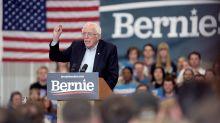 Largest U.S. Registered Nurses Union Endorses Bernie Sanders
