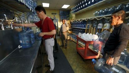 Contamination of tap water worse than estimated