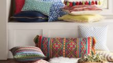 20 Throw Pillows Under $25 That'll Refresh Your Home Instantly