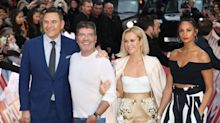 Amanda Holden confirms Simon Cowell will return to 'BGT' as he's 'on top of the world'