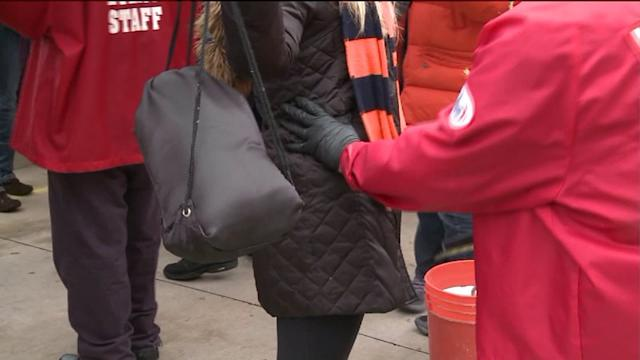 Bears fans to face new bag ban at Soldier Field