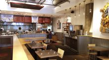 Why Chipotle isn't being hurt by California's crackdown on restaurants amid COVID-19 spike