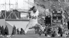 On this Day in 1972: Olympic gold for Mary Peters