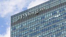 JPMorgan Beats Q3 Estimates, Low Rates Are a Concern