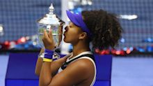 Naomi Osaka wears Kobe Bryant jersey after US Open title: 'It gave me strength'