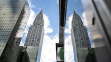 Chrysler Building Sale Prompts Question: What's a Trophy Worth?
