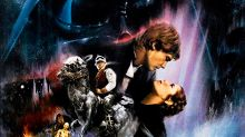 George Lucas cambió el final de 'El imperio contraataca' cuando ya estaba en cines