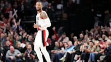 Damian Lillard's scorching run enters historic territory with 51-point night vs. Jazz
