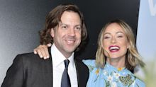 Jason Sudeikis Can't Smell — But Son Otis Thinks He's Got a 'Lego Up His Nose,' Olivia Wilde Says