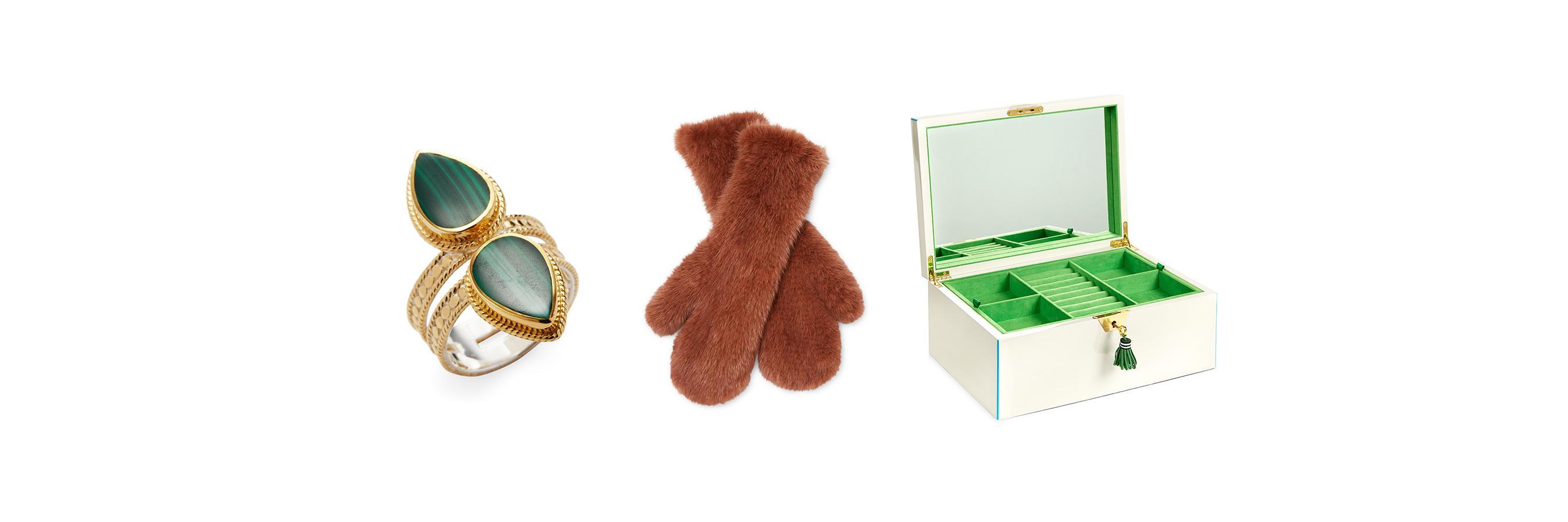 25 Stylish Holiday Gift Ideas For Mom